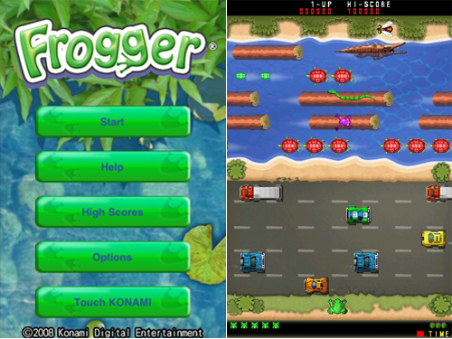 Frogger FINALLY On Sale For $.99, But Only For A Very Limited Time