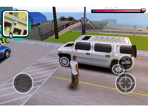 Gangstar: West Coast Hustle Now Available, Be A Gangster On Your iPhone In Full-3D