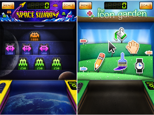 The Iconfactory's Skee Ball Inspired Ramp Champ Hits The App Store