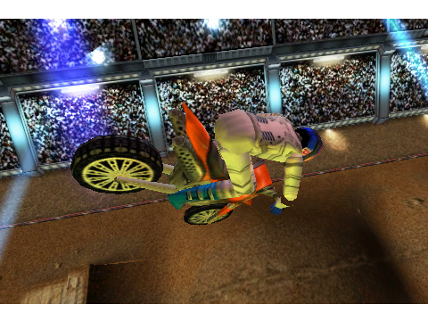 Red Bull X-Fighters - Freestyle Motocross On Your iPhone And iPod Touch
