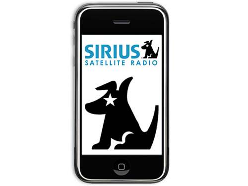 Sirius XM To Release iPhone Receiver Accessory At Special Media Event?