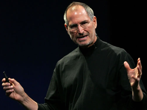 What Steve Jobs (Probably) Has To Say About The App Store Problems