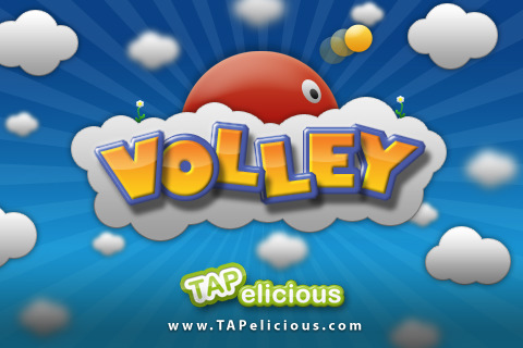 Review: Volley