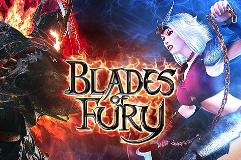 Review: Blades Of Fury