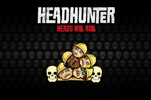 Review: Headhunter