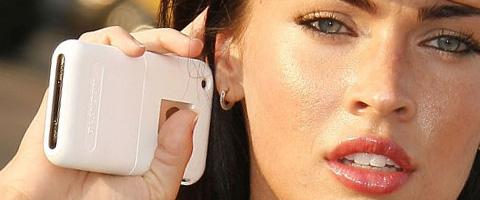 Gamer's Corner: Megan Fox Helps Sell iPhone Games?