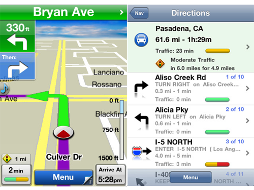 Get Gokivo GPS Navigator For Free By Writing Two Simple Sentences