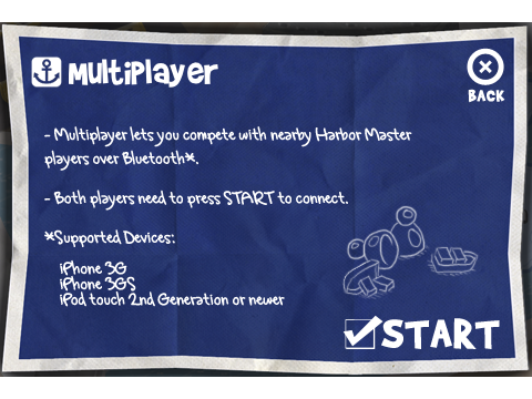 Harbor Master Gets Competitive With Bluetooth Multiplayer