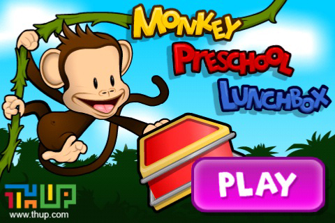 Review: Monkey Preschool Lunchbox