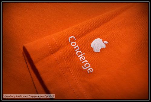 Apple To Release A Concierge App