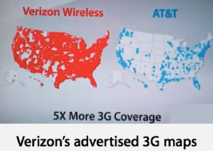 "The Truth About Verizon's ""3G"" Coverage"