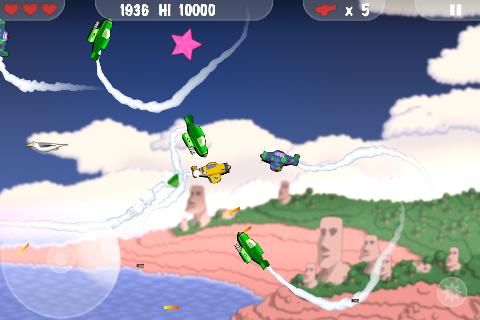 Review: MiniSquadron