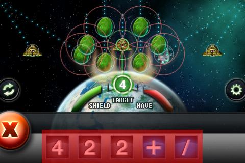 Review: Genius Defense Force