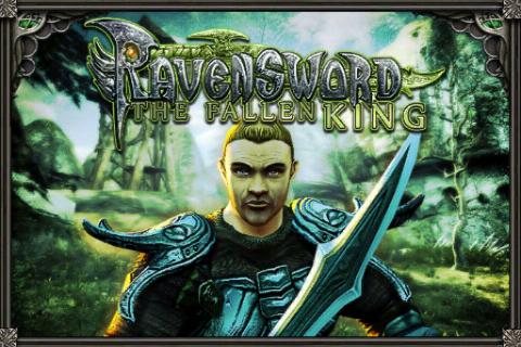 Review: Ravensword: The Fallen King - Plus Video