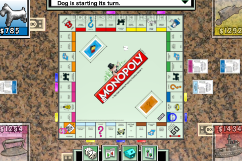 Review: Monopoly