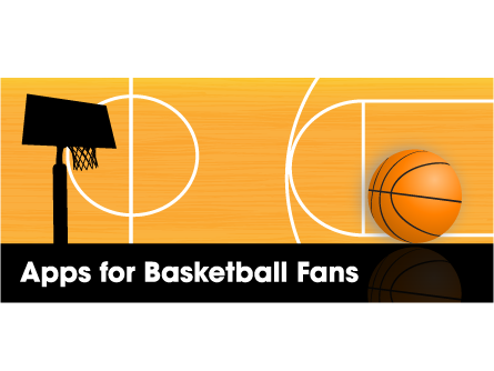 New Applist: Apps For Basketball Fans