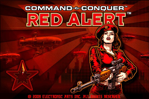 Review: Command & Conquer Red Alert