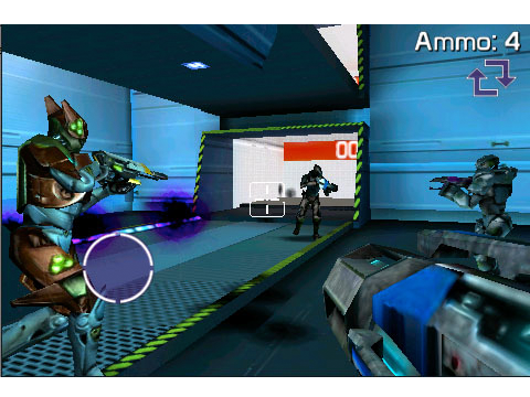 Eliminate Is Not Just For Canadians Anymore, Ngmoco's Highly Anticipated FPS Goes Global