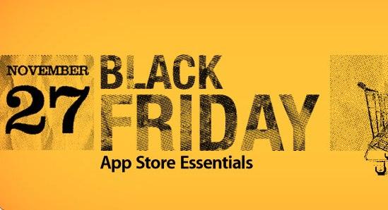 It's Blapp Friday Today On AppAdvice!