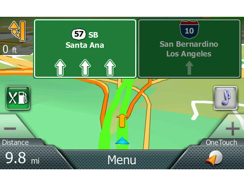 Magellan RoadMate 2010 North America Hits The App Store, Premium Car Kit Coming Soon
