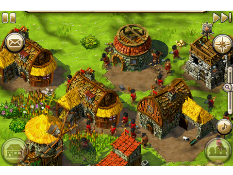Gameloft's 'The Settlers' Settles Into The App Store