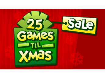 Today's EA 25 Games 'Til Xmas Sale Deal: Boggle