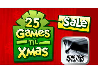 Today's EA 25 Games 'Til Xmas Sale Deal: Star Trek