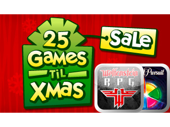 Today's EA 25 Games 'Til Xmas Sale Deal: Wolfenstein RPG And Trivial Pursuit