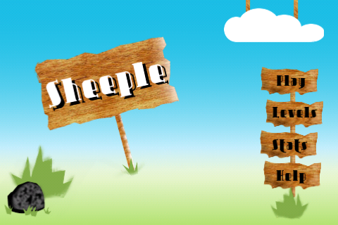 Review: Sheeple