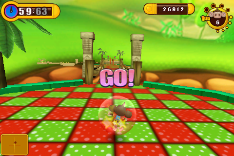 Review: Super Monkey Ball 2