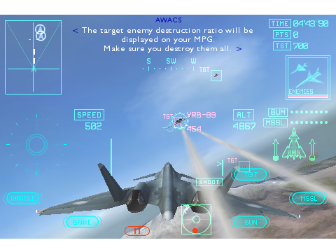 Ace Combat Xi Skies Of Incursion Lands In The App Store