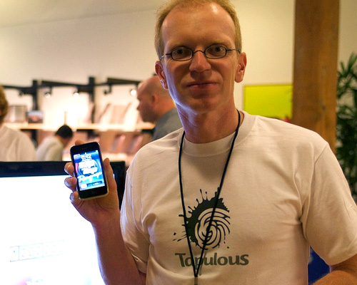Success Story: Tapulous