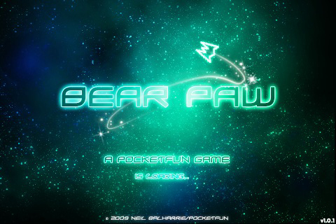 Review: Bear Paw