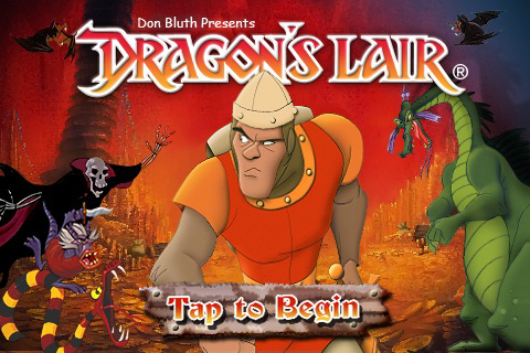 Review: Dragon's Lair