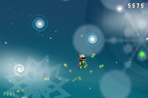 Appvent Calendar '09 Free Game #14: Elf