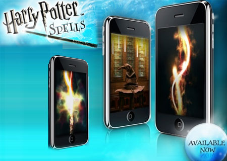Review: Harry Potter: Spells