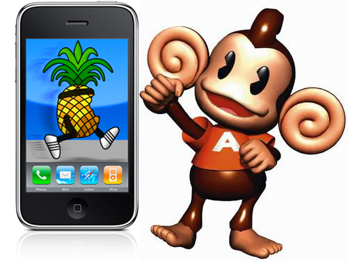 SEGA Is Aware Of Super Monkey Ball 2 Issues On Jailbroken Devices