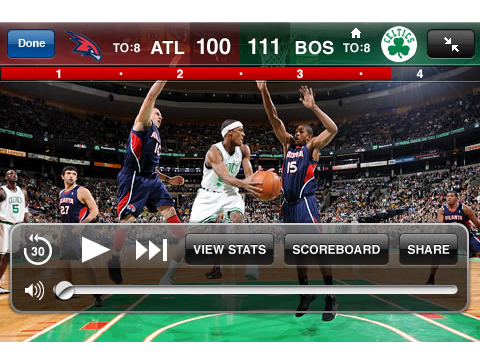 NBA League Pass Mobile On Sale For A Limited Time