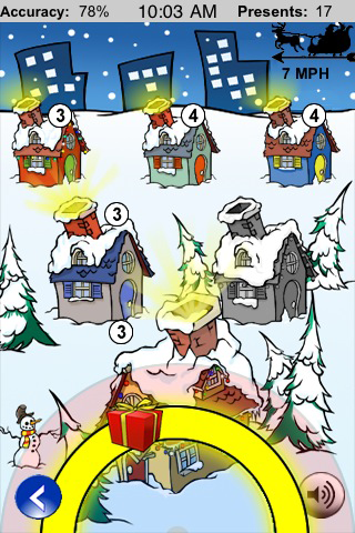 Appvent Calendar '09 Free Game #9: Wheeler's Treasure