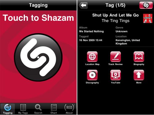 Shazam's Secrets Revealed