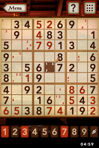 Today's EA 25 Games 'Til Xmas Sale Deal: Sudoku