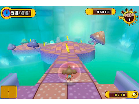 Super Monkey Ball 2 50% Off This Weekend