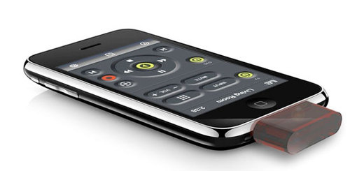 L5Tech Will Turn Your iPhone Into A IR Remote