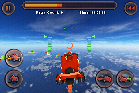 Review: Jet Car Stunts - Hottest Games of 2009 We Missed