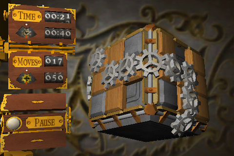 Sneak Peek: Cogs - Could Be The Best Puzzle Game Yet?
