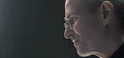 SpyCam: Steve Jobs & Walt Mossberg Discuss The Tablet