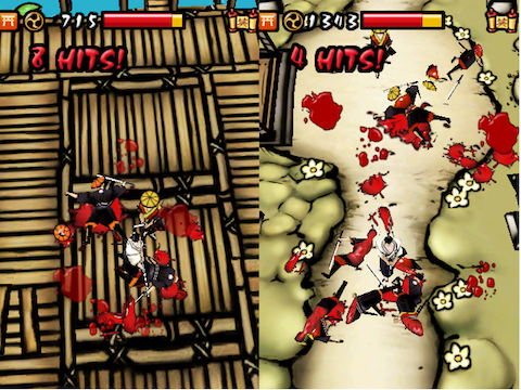 Review: Samurai: Way of the Warrior - Hottest Games of 2009 We Missed