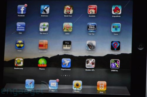 All iPhone Apps Will Work on the iPad