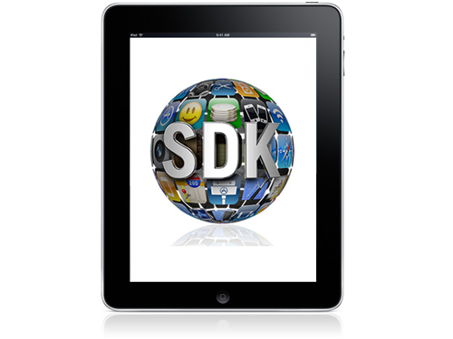 Developers Can Start Creating iPad Apps Today With iPhone SDK 3.2 Beta