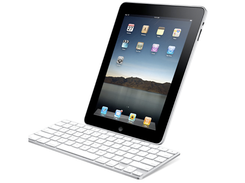 Apple's iPad Accessories Priced, Other Manufacturers Already Getting In On The Action